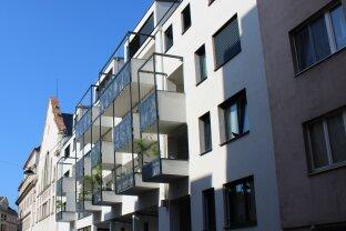 YES -  Neubau-Anlagewohnung - Grün- und Ruhelage - am Pezzlpark