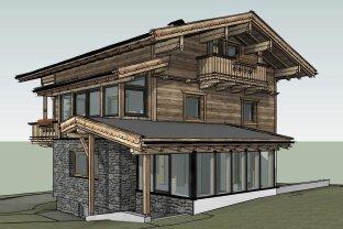 Hochwertiges Haus mit ca. 176 m2 Wohnfläche in Top Lage von Kaprun zu verkaufen