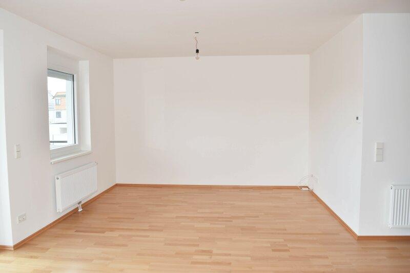 PROVISIONSFREIER ERSTBEZUG direkt vom Bauträger! Moderne 3-Zimmer-Wohnung in Korneuburger-Top-Lage inkl. KFZ-Stellplatz /  / 2100Korneuburg / Bild 4