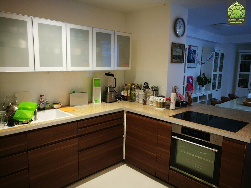 Perfekt als Wohnung mit Büro-- Garten und Gästewohnung  Meidlinger Hauptstraße /  / 1120Wien / Bild 3