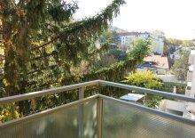 Erstbezug in Grünlage mit Balkon in U4 Nähe