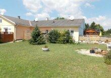 VERKAUFT - Nimm 2 und spar dabei - 2 kleine Häuser mit Eigengrund in Ruhelage Nähe Neusiedler See