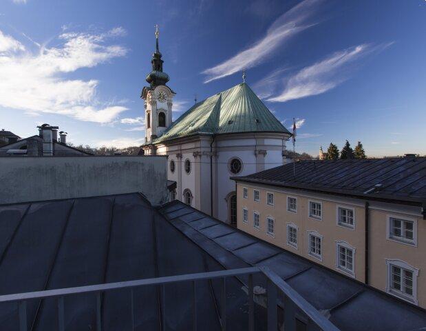 Einzigartige Altstadtwohnung mit Dachterrasse - Photo 16