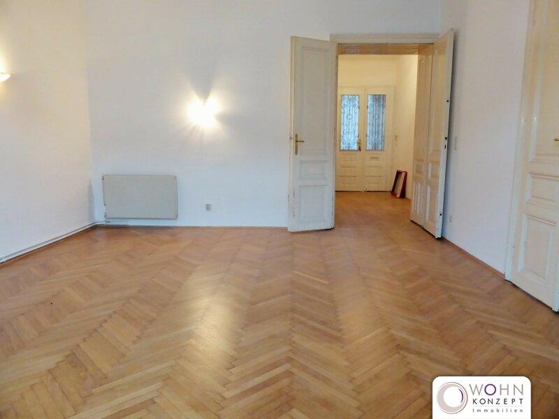 Unbefristeter 89m² Stilaltbau mit Einbauküche und Lift - 1070 Wien /  / 1070Wien / Bild 4
