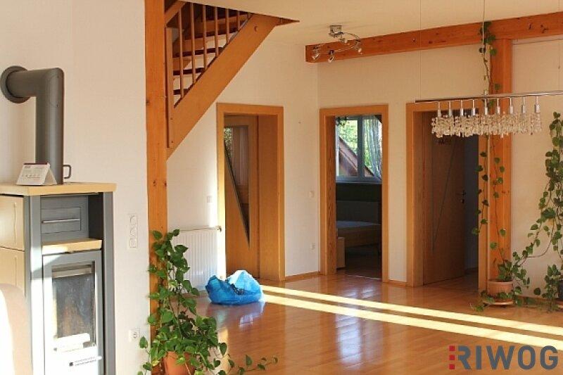 Ruhige, helle Wohnung mit Panorama-Blick