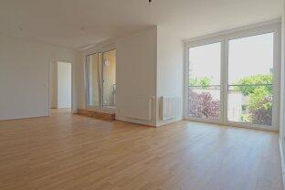FLORIDUSGASSE | 3-Zimmer-Erstbezug mit 2 Balkonen bei der Alten Donau