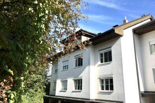 Hell und zentral! Terrassen-Wohnung in Thalheim bei Wels