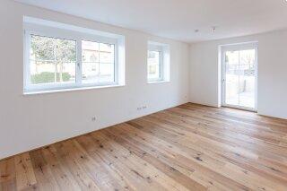 Sonnige 4-Zimmer-Terrassenwohnung - Photo 1