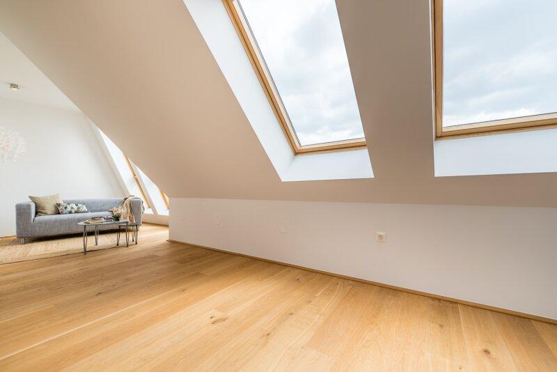 ++NEU++ TRAUM-DG-Maisonette, Dachterrasse: Kahlenberg/Cobenzl-BLICK, VIDEOBESICHTIGUNG! /  / 1190wien / Bild 5