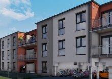 3 Zimmer Wohnung mit Loggia in Ebreichsdorf | Fertigstellung: Herbst/Winter 2020 | Provisionsfrei