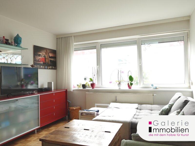 VIDEO: Helle und ruhige 2-Zimmer-Wohnung Nähe U-Bahn! Objekt_35169 Bild_461