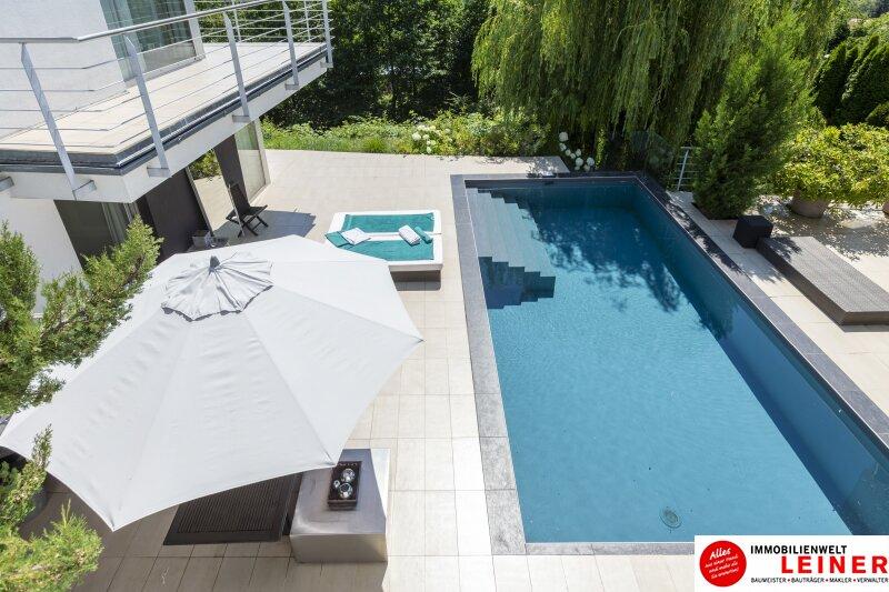 Designervilla in Kaltenleutgeben - einzigartiges Wohnerlebnis Objekt_11050