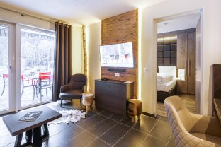 Avenida Mountain Lodges Saalbach | Top 004