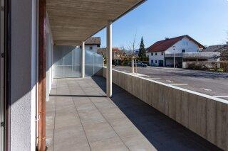 Neuwertige 3-Zimmer-Terrassenwohnung - Photo 29