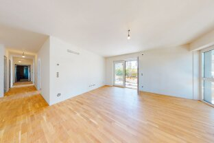 * P R O V I S I O N S F R E I * - Neubauprojekt mit 26 WE von 40 - 107 m² mit Garten oder Balkon/Terrasse - Top 17 - 1110 Wien