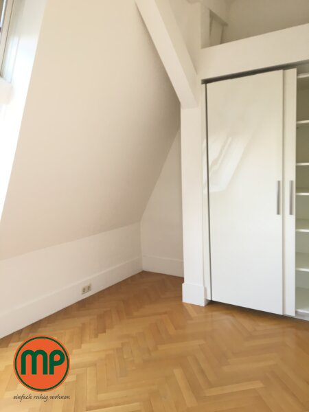 Pärchenwohnung mit Turmzimmer und Galerie /  / 1130Wien / Bild 0