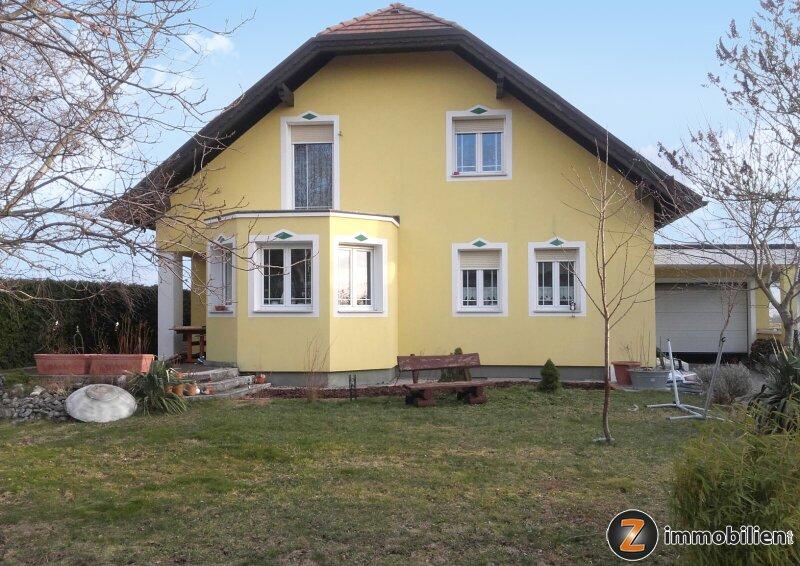 Sehr gepflegtes Haus in bester Ruhelage /  / 2751Steinabrückl / Bild 0