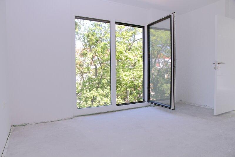 Terrasse  U N D  2 Balkone!! 30m²-Wohnküche + Schlafzimmer, 3.Stock Bj. 2017, Obersteinergasse 19 /  / 1190Wien / Bild 7