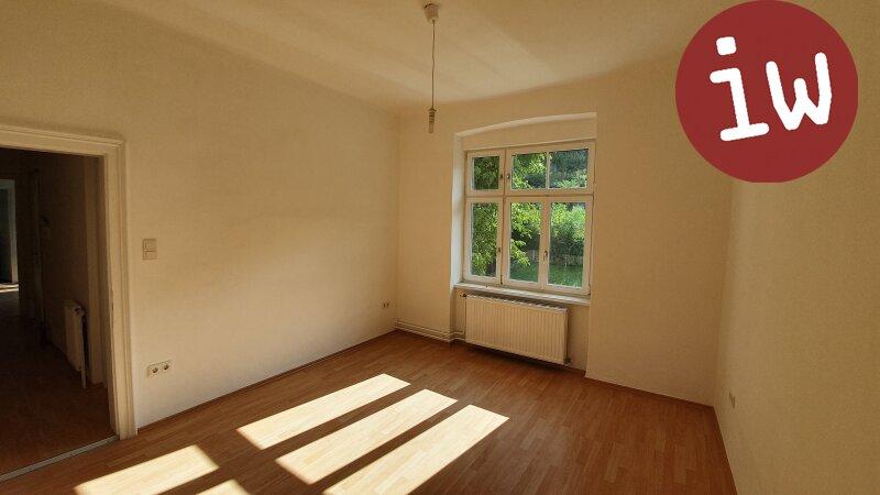 Sonnige 4 Zimmer Mietwohnung mit großzügiger Terrasse - beste Verkehrsanbindung Objekt_653 Bild_78