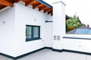 Eigentumswohnung mit Dachterrasse + LIFT - Nähe ZKW