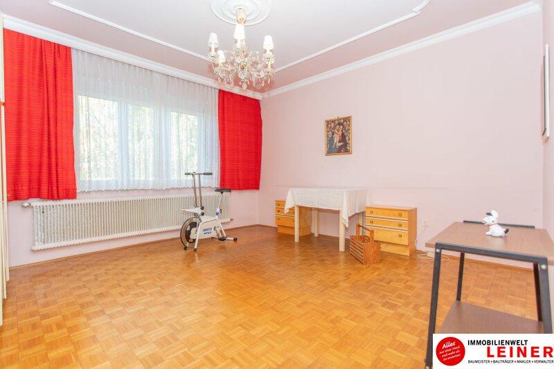 Hof am Leithaberge - 1900 m² Grundstück mit traumhaftem Einfamilienhaus Objekt_10467 Bild_861