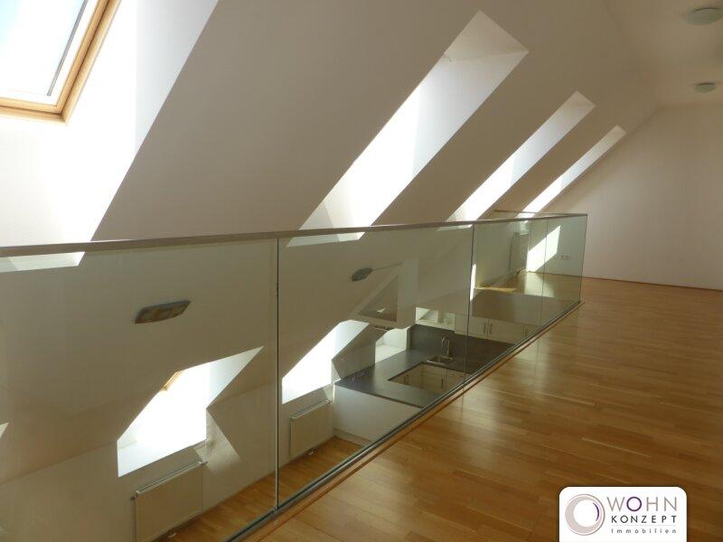 Naschmarkt: 146m² DG-Wohnung + Terrasse - 1060 Wien /  / 1060Wien / Bild 8