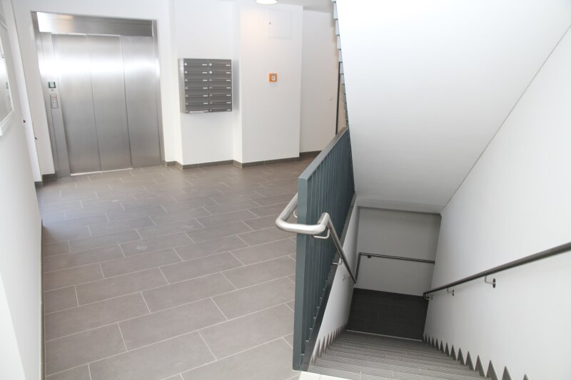6,65 m² BALKON + 2 französ. Balkone, 38m²-Wohnküche + Schlafzimmer, Obersteinergasse 19 /  / 1190Wien / Bild 18