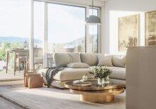 Strebersdorf - Moderne 2-Zimmer-Eigentumswohnung im Erstbezug