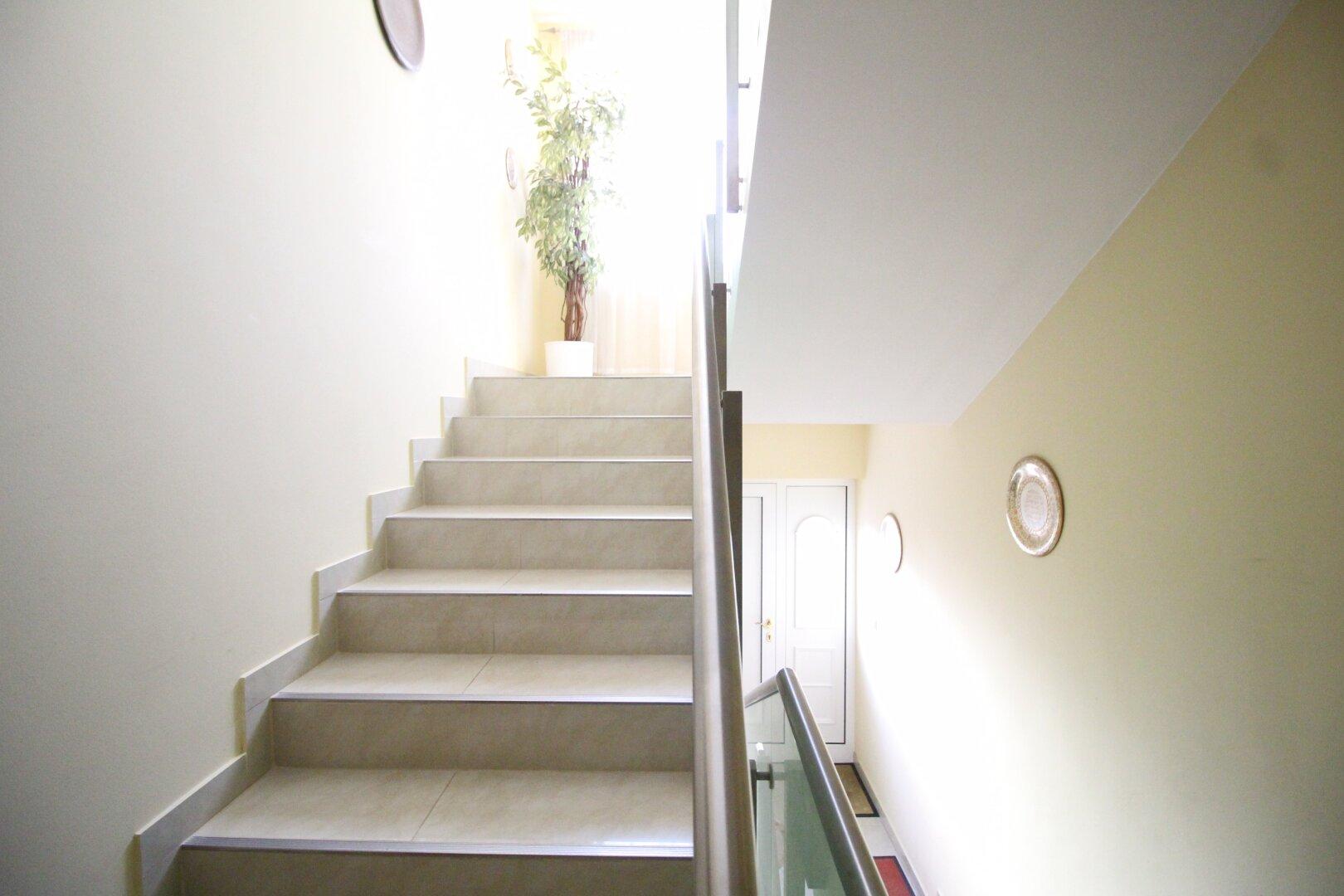 Treppenhaus EG/OG