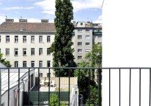 Helles Appartement mit Balkon in einem Neubau Nähe Waldmüllerpark