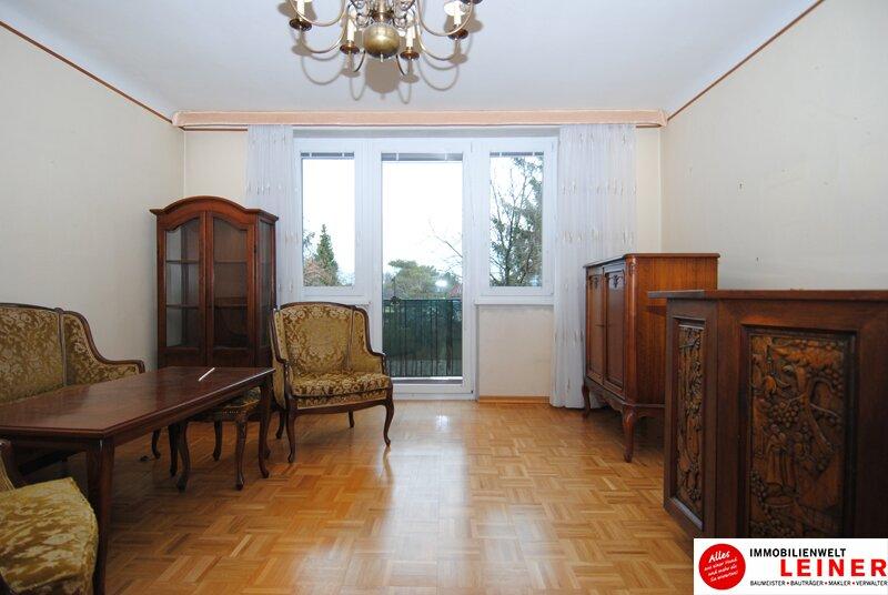 Schwechat Eigentumswohnung - 3 Zimmer in der Ehrenbrunngasse ab 650,- monatliche Rate Objekt_8693