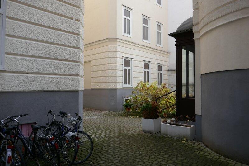 Traumhafte ALTBAUWOHNUNG in der Josefstadt (UNBEFRISTET) /  / 1080Wien / Bild 0