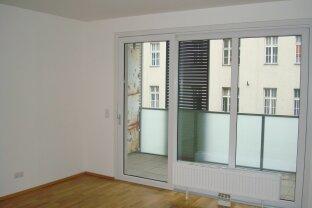 Living in the City mit großem Balkon - Nähe U4/U2-Station Schottenring - UNBEFRISTET