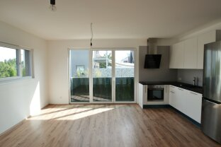 Schöne, moderne Wohnung inkl. Küche. PKW-Stellplatz in der Garage