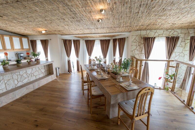 Einzigartiges Haus im Villen-Stil Nähe Wr. Neustadt - Provisionsfrei! /  / 2700Wiener Neustadt / Bild 7