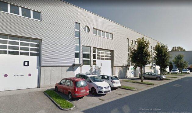 DIREKT VOM EIGENTÜMER - Büro Gewerbepark Franzosenhausweg/ Linz