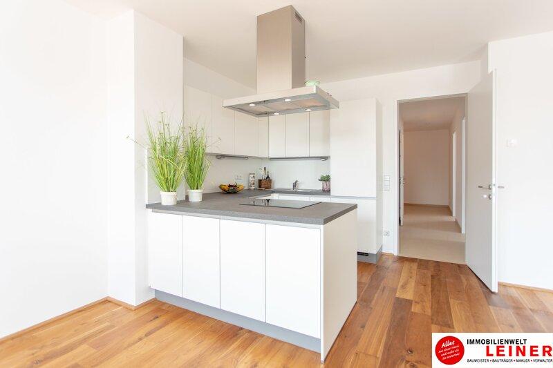 *UNBEFRISTET+BARRIEREFREI*Schwechat - 3 Zimmer Mietwohnung im Erstbezug mit großer Terrasse und Loggia Objekt_9610 Bild_366