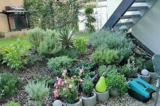 NEUBAU Maisonette mit Garten, Obj. 12469-SI