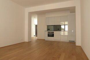 Topsanierte Wohnung im Hochhaus/City/U3