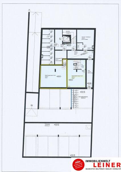 2 Zimmer Wohnung + Eigengarten + 34m² Keller -  Oberlaa, Wohnerlebnis der Extraklasse – Schlüsselfertig – Provisionsfrei! Objekt_8791 Bild_349