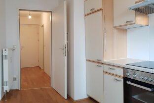2-Zimmer Wohnung + Südloggia - Landhausnähe