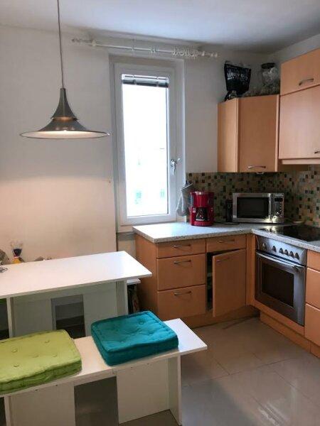 Schöne und helle 2,5 Zimmern-Wohnung mit perfekter Infrastruktur nähe U6-Handelskai!!! /  / 1200Wien / Bild 2