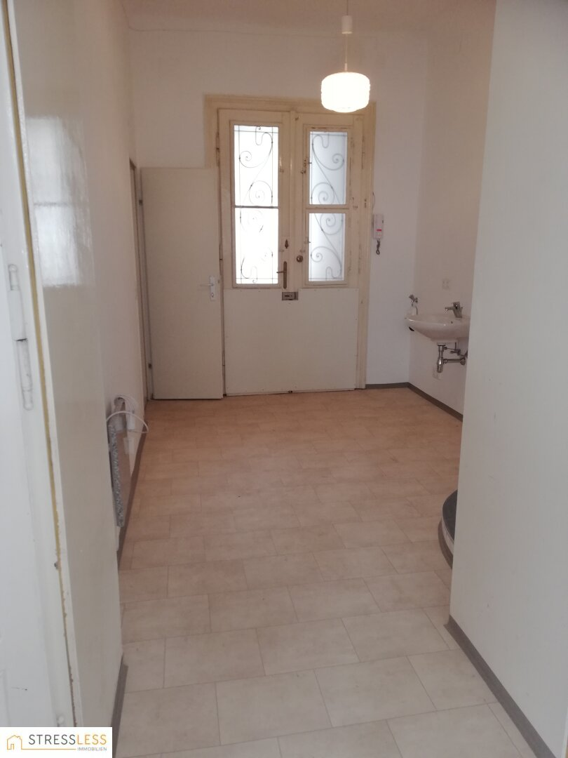 Badezimmer, Dusche, seperate Toilette
