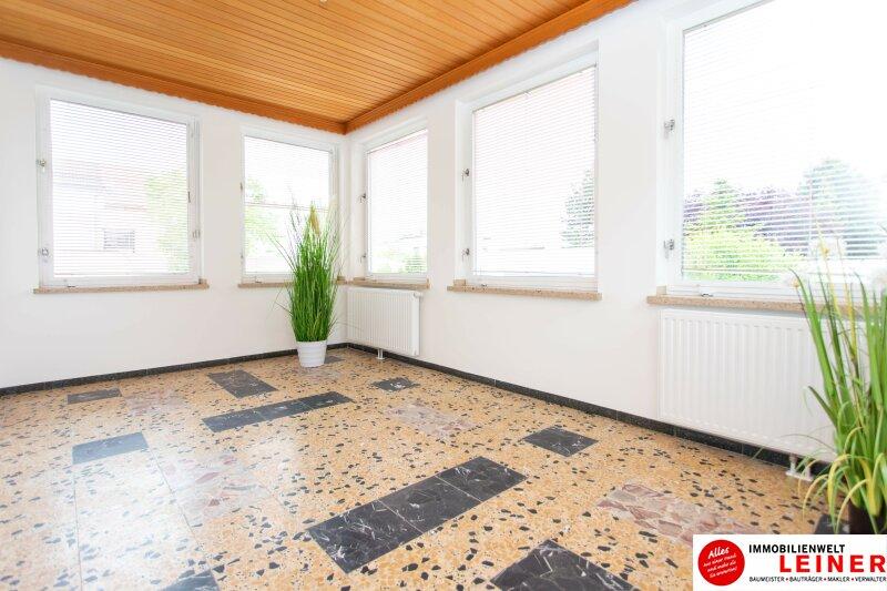 Schwechat: Saniertes Haus mit 2 getrennten Wohneinheiten zu mieten - auch für Praxis geeignet Objekt_10791 Bild_289