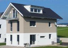 Familienfreundliches Architektenhaus am Waldrand
