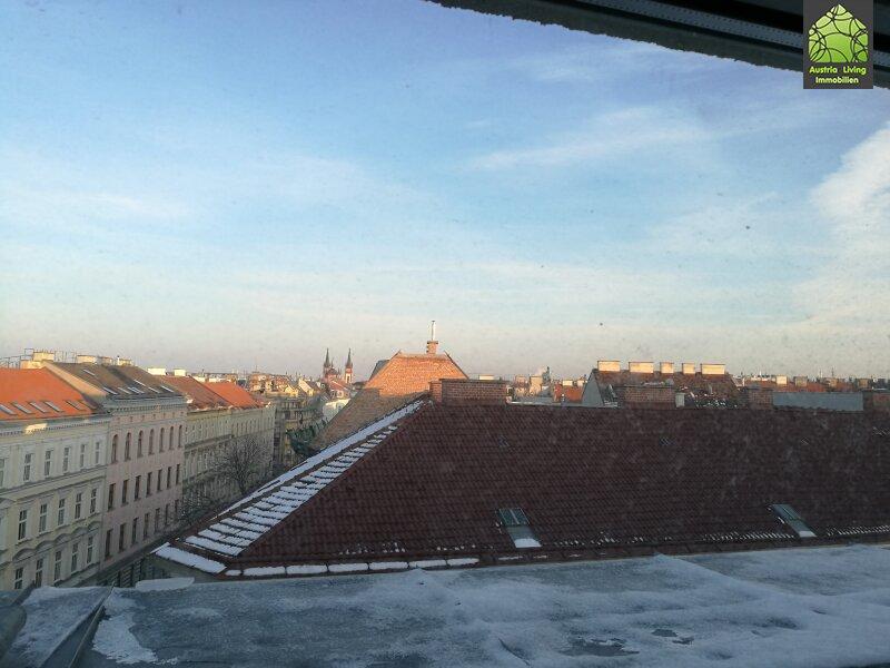Nähe Brunnenmarkt-Tolle Dachgeschoßwohungen Erstbezug -Terrasse /  / 1160Wien / Bild 2