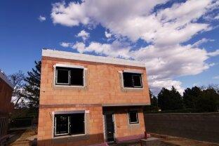 Schlüsselfertig: Traumhaftes Einfamilienhaus in Strasshof an der Nordbahn - Höchste Qualität Baumeisterhaus