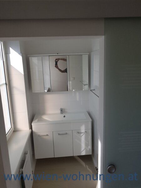 sehr gepflegte Zwei-Zimmer-Neubau-Wohnung /  / 1100Wien / Bild 1
