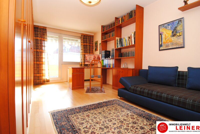 Herrliche 3 Zimmer Eigentumswohnung im Herzen von Maria Lanzendorf Objekt_9325