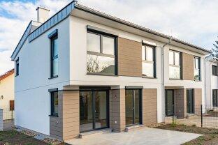 Exklusives Einfamilienhaus in Essling - Auf Eigengrund und mit Eigengarten
